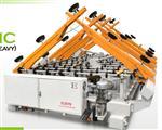 自动化切割线上片台(重型)