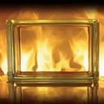 3小时防火玻璃