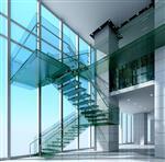 泰州楼梯玻璃