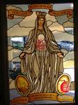 教堂彩色玻璃窗