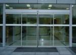 自动门玻璃门广西玻璃门