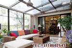 钢构玻璃工程开天窗及安装遮阳系统