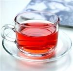 河北厂家批发加工咖啡杯.饮料杯.玻璃茶具