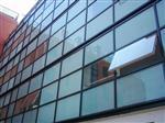 安全隔音中空玻璃