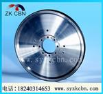 国产陶瓷CBN砂轮中科研发