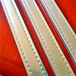 西安专供,高品质中空铝隔条