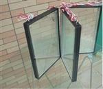 加热中空玻璃