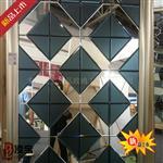 衡阳装饰玻璃拼镜