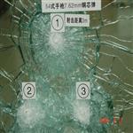 广州专业防弹玻璃厂家