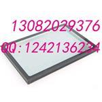 8+9A+8双钢化中空玻璃价格