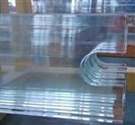 河南超白钢化玻璃供应12mm15mm19mm