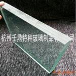 夹胶防爆安全玻璃
