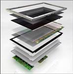 提供灌晶原板TFT硼硅玻璃