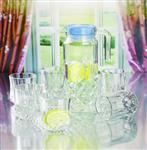 西安手工玻璃杯定做印字便宜杯刻字