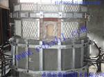 800公斤玻璃日池窑