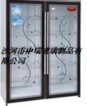 厂家直销 消毒柜玻璃 钢化玻璃