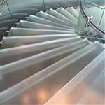 防滑钢化玻璃楼梯踏板
