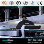兰迪金钢系列玻璃钢化设备