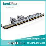 LD-AT0强制对流组合式平钢化炉