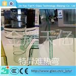 北京超大热弯玻璃价格