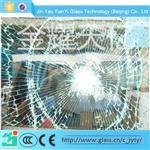 北京防弹玻璃