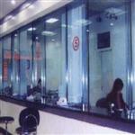 广州驰金银行专用防弹玻璃