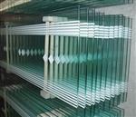 钢化玻璃制造