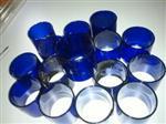 彩色玻璃管 染色玻璃管 白玉玻璃管