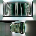 审讯室专用玻璃