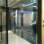 LED发光玻璃厂家