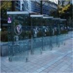 广东LED发光玻璃