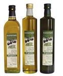橄榄油瓶子