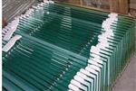 西安钢化雨棚玻璃
