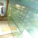 LED发光玻璃加工