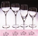 红葡萄酒杯