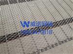 清洗机械菱形网链
