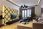 JH 1513 河南专业电视背景墙定制生产