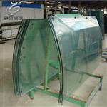 广州钢化玻璃加工
