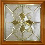 艺术玻璃镶嵌玻璃