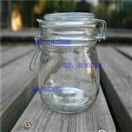400玻璃罐