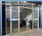 深圳南山区玻璃高隔间