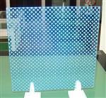 数码彩釉玻璃工艺