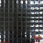 河南省酒店、KTV装饰背景墙beplay官方授权马赛克厂家