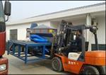 HXP-L02新型环保玻璃打砂机