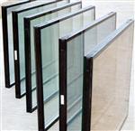 张家港中空钢化玻璃