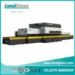 兰迪燃气式玻璃钢化炉