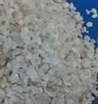 宝鸡纯白石英砂生产厂家