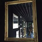 沙河厂家批发卫浴镜玻璃
