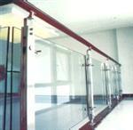 钢化玻璃幕墙