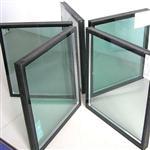 自贡市中空玻璃生产厂家